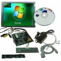 5.7-84 LCD Panel Kits LCD Touch Screen Kit Dual LVDS Interface Output Manufactures