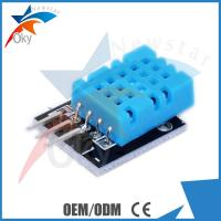 China 12g Compatible DHT11 Digital Temperature and Humidity sensor module with short version on sale