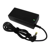 19V 3.42A 65W Laptop Power Supply Adapter , 50 - 60Hz Input Frequency DELL Laptop Charger Manufactures