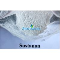 Healthy Anabolic Steroid Powder Raw Hormone Testosterone Sustanon 250 Bodybuilding