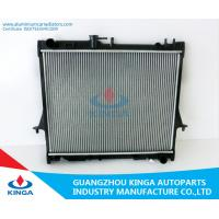 2006 Vertical Radiators For Isuzu Pickup Dmax Fin Tube Type Replace Use Manufactures