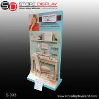 custom display standee pop for office goods Manufactures