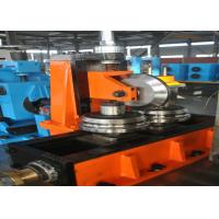 High speed ms pipe making machinery fully automation high precision ERW tube mill Manufactures