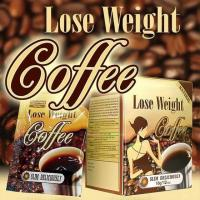 China Natural Lose Weight Coffee (Instant), Lose Weight Fast! 086 on sale