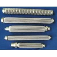 Sintered Powder Filter Elements made of stainless steel material Manufactures