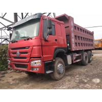 Howo Used Tow Trucks For Sale In China for Congo market Used howo tractor truck for sale Used 6x4 Sinotruk Howo Tractor Manufactures