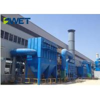 Pulse Powder Dust Collection Equipment, Industrial Dust Removal Equipment Manufactures