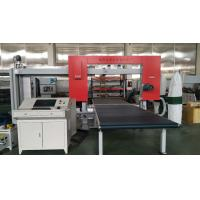 D&T CNC Horizontal and Vertical PVC Pipe Making Machine Auto Pipe Cutting Machine Manufactures