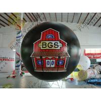 Big PVC Sealed Inflatable Advertising Balloon for Decoration 2m Manufactures