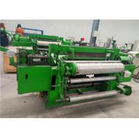 China Professional Fence Mesh Welding Machine , Wire Mesh Making Machine Width 0.5-3m on sale