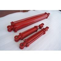 China 2500 PSI Tie Rod Cylinders on sale