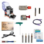 200W Automatic Key Cutting Machine Xhorse CONDOR XC-MINI Plus CONDOR XC-MINI II With 3 Years Warranty Manufactures
