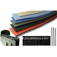 PVC Skirting Board Baseboard Manufactures