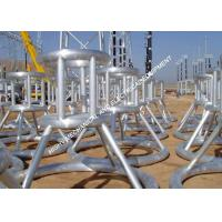 High Voltage Grading Ring Voltage Sharing For The Electrical Insulator Manufactures