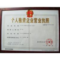 pins centre company ltd Certifications