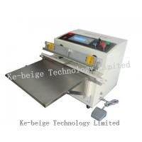 China 450 Electric Outside Pumping Vacuum Packing Machine on sale