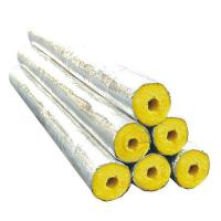 China glass wool tube on sale