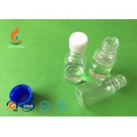 Chemical Ingredients 350 Cst Pure Silicone Oil Uses In Cosmetics 50℃ Freezing point Manufactures