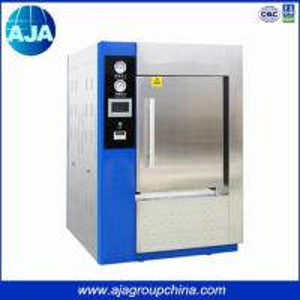 250L-2500L Single or Double Door Pulsating Vacuum Type Autoclave Manufactures