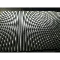 Round Cold Drawn Seamless Pipe / Automotive Steel Pipe High Precision Manufactures