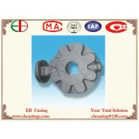 Stainless Steel Valve Castings with Investment Cast Process EB35005 Manufactures