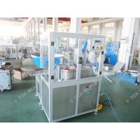 China Fully Automatic 5 Gallon Bottle Capping Machine Beverages Bottle Support on sale