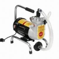 Airless Paint Sprayer, Portable Electric High Pressure Type with 2.0L/m Output Manufactures