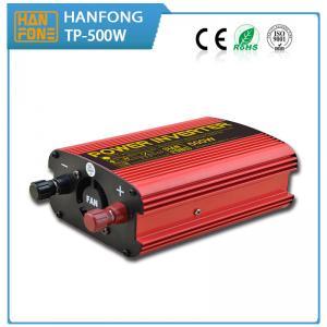 China 500W power inverter 12 volt power inverter Free shipment 12v 500w high frequency samlex pure sine wave inverter for off on sale