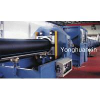 PE tube production line Manufactures