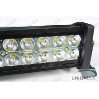 Quality Heavy Truck Auto 12v Led Work Lights 2340 Lumin 36w Off Road Led Work Lamp for sale