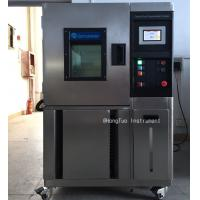 China Top Sale Climatic Chamber ,Environmental Test Chamber,Temperature Humidity Test Chamber on sale