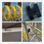 China export Reel duct rodder,best quality HPDE reel rodder Manufactures