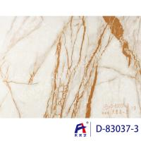 Durbale Marble Grain Pvc Film Roll Suitable Wall Panel Convenient Construction Manufactures