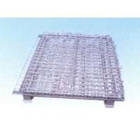 Galvanized Wire Mesh Containers With Customized Dimensions & Loading Capacity Manufactures