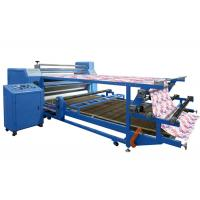 T Shirt Rotary Heat Transfer Machine Manufactures