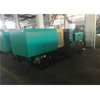 Energy Saving 160 T automatic injection moulding machine 430mm Opening Stroke Manufactures