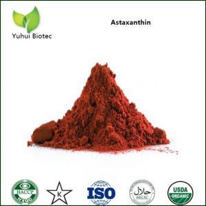 natural astaxanthin, feed grade astaxanthin,natural astaxanthin powder Manufactures
