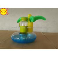China Inflatable Floating Drink Raft Holder Pool Party Beverage Boats Pool Floats For Adults wholesale