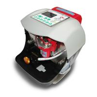 CE Automatic V8 / X6 Car Key Cutting Machine With Free Databa Manufactures