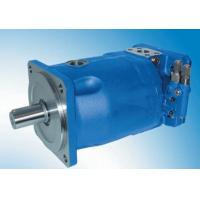 Rexroth Variable Displacement Piston Pump A10VSO18,28,45,71,85,100,140 Manufactures