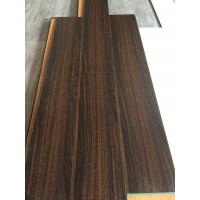 8.3mm,Ac3 HDF Laminated Wood Flooring.8mm oak wood grain laminate flooring.HDF coreboard :white or green color, 860kg/m3 Manufactures