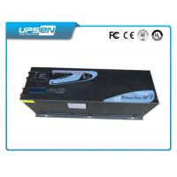 CE Approved 1000W 12/24VDC 110/220VAC 50/60Hz Pure Sine Wave Inverter Manufactures