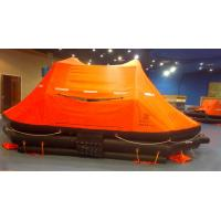 Self-righting Liferaft Manufactures