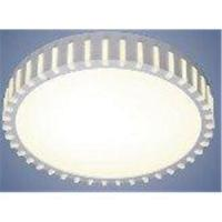 Colorful 32W 6400k Kitchen Round T5 Decorative Ceiling Lamp Manufactures