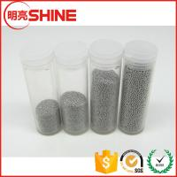 Factory 1/8 inch 2mm 5.95mm 7.9375mm 8mm 27mm Diameter 1010 1015 1018 Low Soft Round Carbon Steel Ball