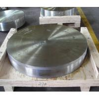Inconel 601 / UNS N06601 / 2.4851 Corrosion Resistant Nickel Alloy Forged Disc Manufactures