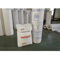 Adhesive Green Roof Waterproof Membrane Rhizome Resistant High Mechanical Strength Manufactures
