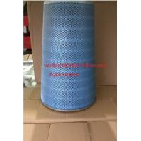 P19-1107 Cartridge Filters For Donaldson Gas Turbine Manufactures