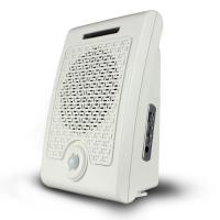 COMER sound speakers motion sensor wall mount audio player embedded speaker Manufactures
