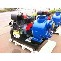 2018 new product T Series 6 Inch Self Priming Agricultural Irrigation Diesel Water Pump Manufactures